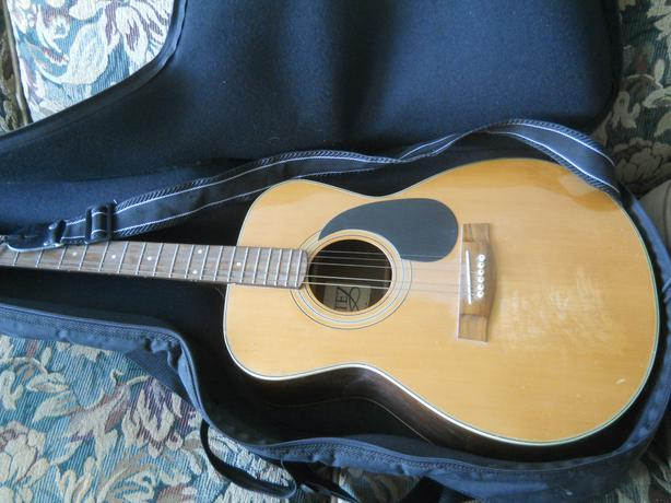 Cortez Acoustic Guitar