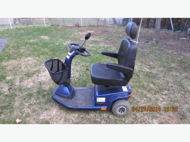 Celebrity x Mobility Scooter | eBay