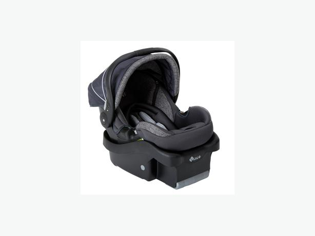 safety first eddie bauer onboard surefit infant car seat lantzville nanaimo. Black Bedroom Furniture Sets. Home Design Ideas