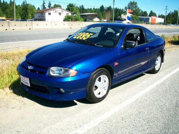 2003 chevy cavalier 2 door coupe z type low kms for 2003 cavalier window motor