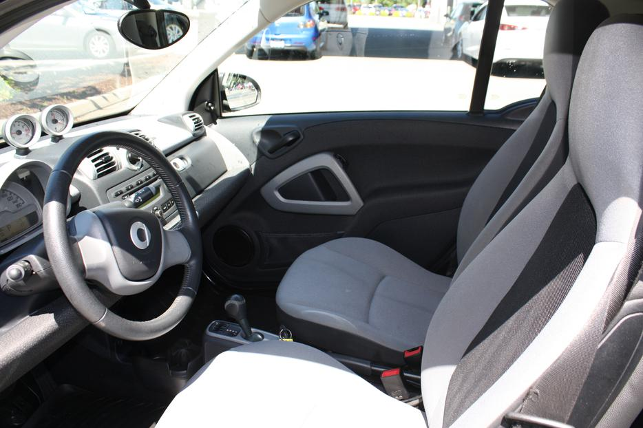 2009 smart fortwo pure outside victoria victoria mobile. Black Bedroom Furniture Sets. Home Design Ideas