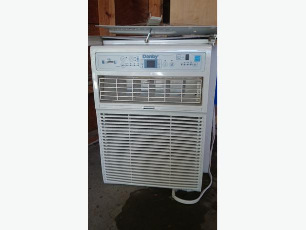 danby portable air conditioner manual dpac8399