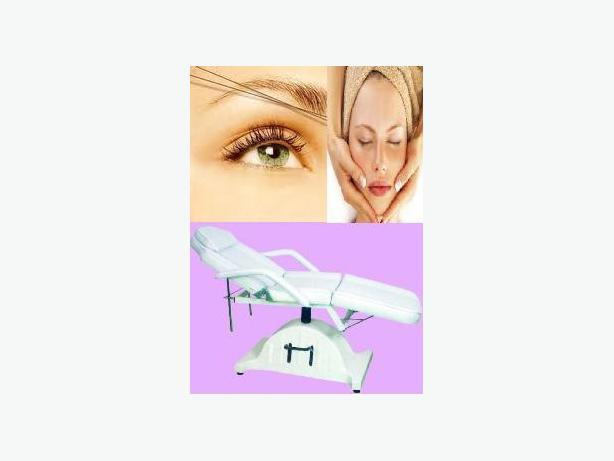 Essential Esthetics Beauty Salon (Eyebrow threading($8)