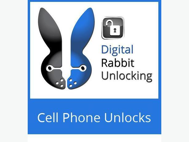 Android Cell Phone Unlocks | Digital Rabbit Unlocking