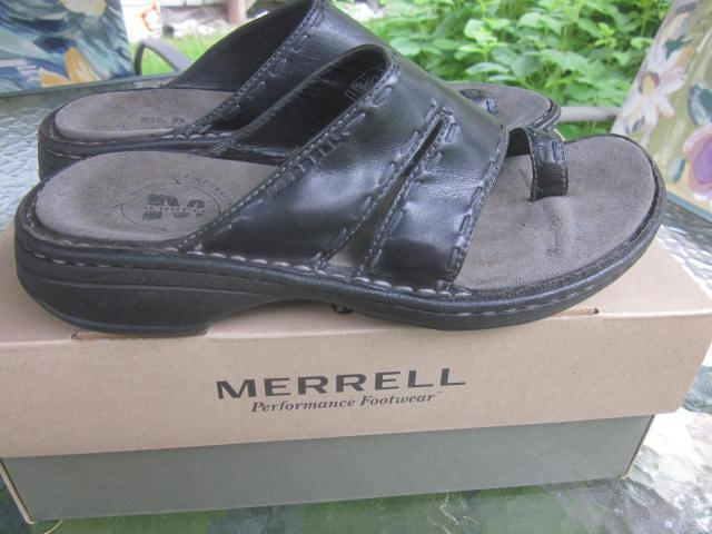 Merrells Shoes In Kitchener Ontario