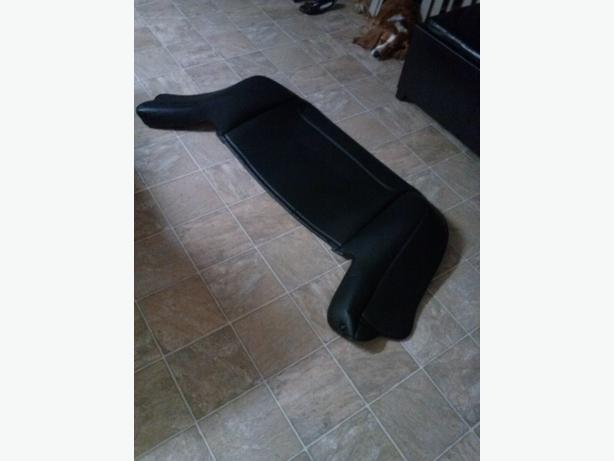 Reduced Volkswagen Cabrio Convertible Top Boot Cover 95