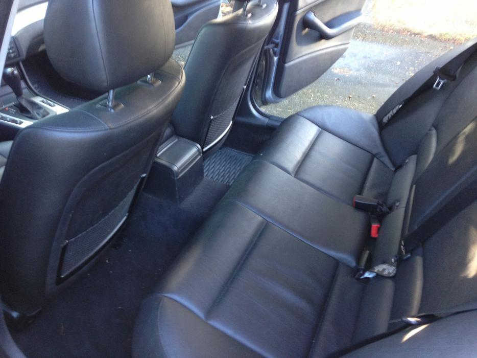 2003 Bmw 325xit All Wheel Drive Sport Wagon Oak Bay