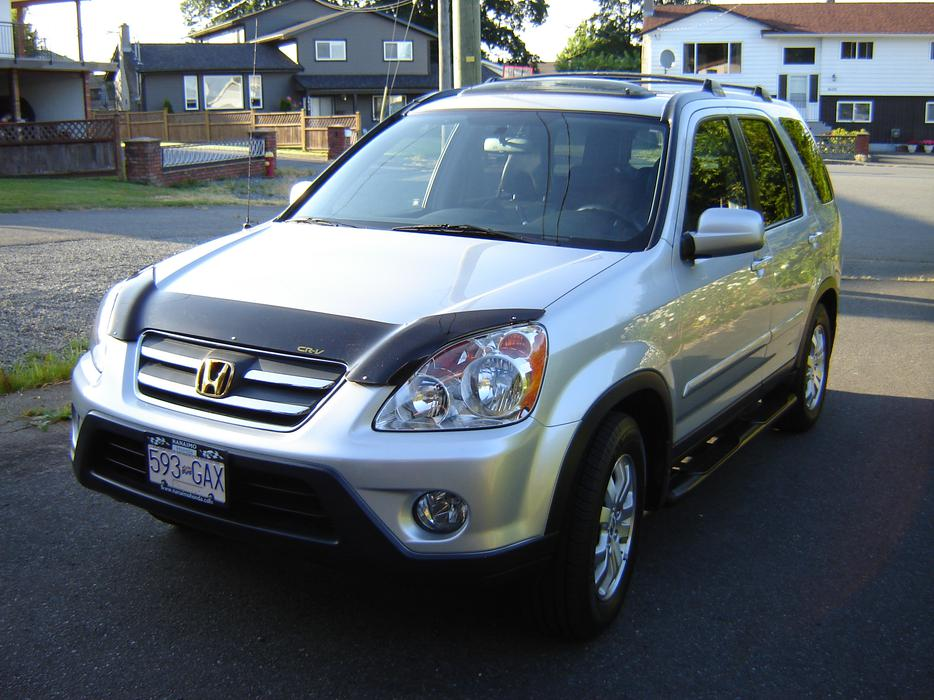 2006 honda crv awd automatic gold touring edition central for Used honda crv touring