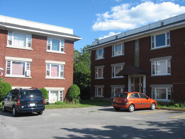 One Bedroom Apartment For Rent Central Ottawa Inside Greenbelt Ottawa