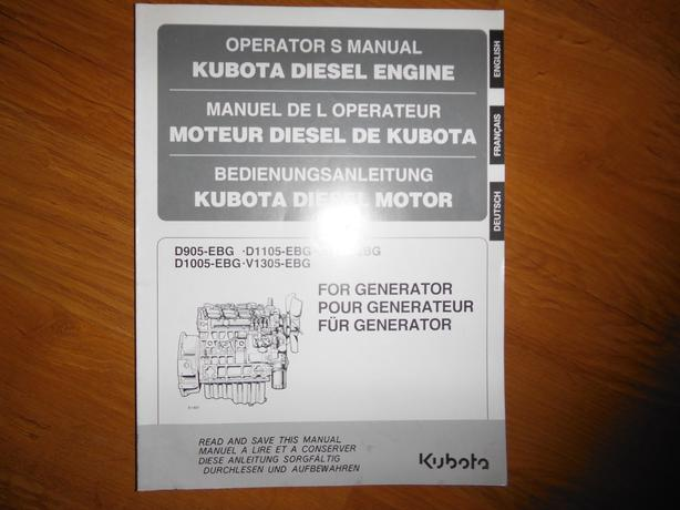 Kubota D905 Engine Manual Wiring Diagram