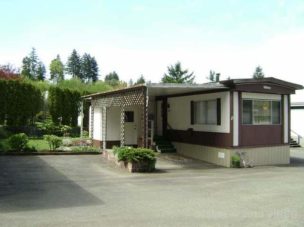 Cosy mobile home all renovated campbell river campbell river - Second hand mobile homes freedom in motion ...