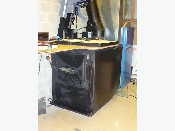 Rsf Energy Wood Stove North Saanich Amp Sidney Victoria