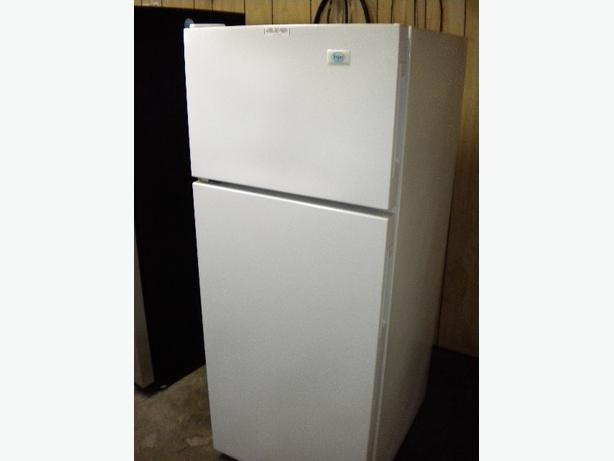 Roper 12 Cu Ft Apartment Size Frost Free Refrigerator