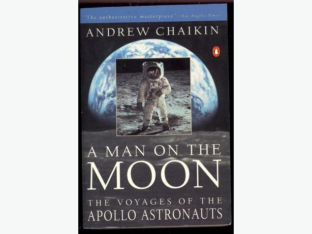 A Man On The Moon Lunar Landings Armstrong Buzz Aldrin
