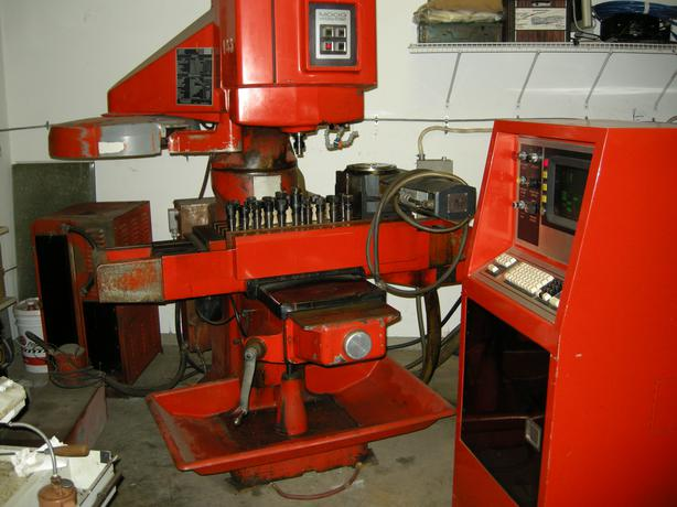 moog machine