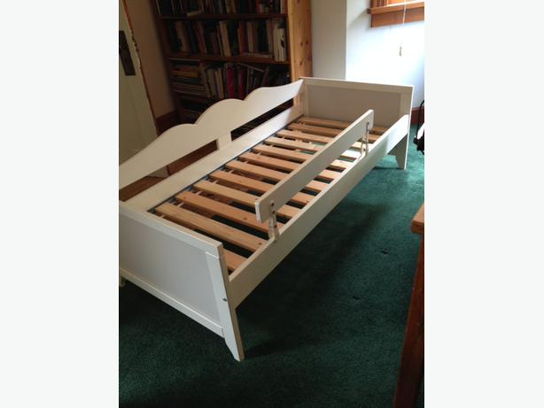 Toddler Bed Rail For Ikea Bed Nazarm