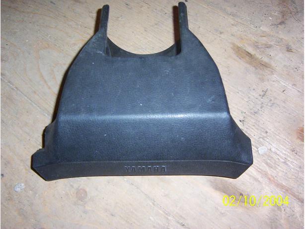 Yamaha Phazer Exciter handlebar pad