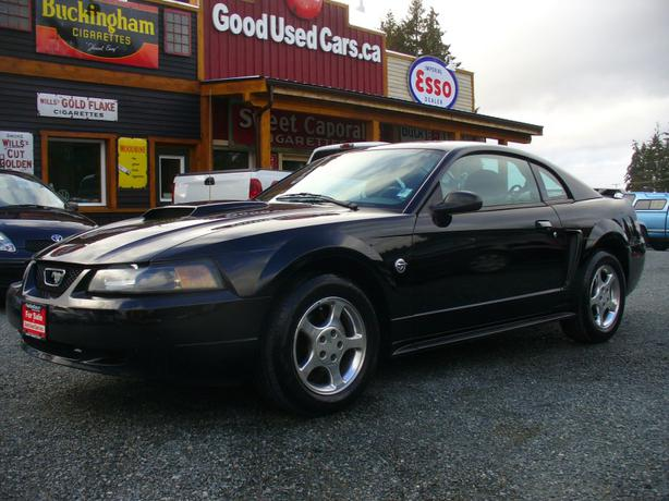 2004 ford mustang manual transmission on sale now only. Black Bedroom Furniture Sets. Home Design Ideas