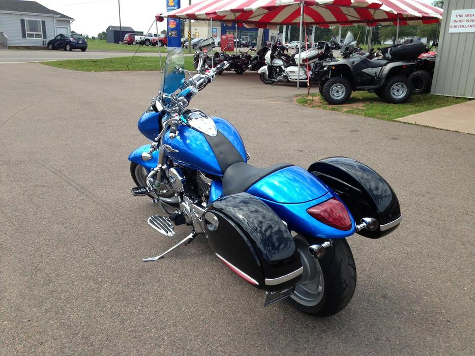 2009 suzuki boulevard m90 vz 1500cc financing available for Fast cash motors tyler tx
