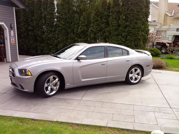 2011 Dodge Charger Sxt Price Reduced Saanich Victoria