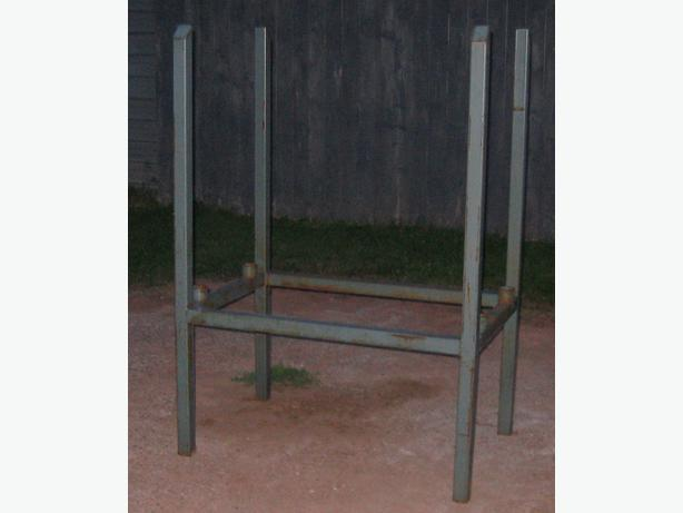 Oil Tank Stand For Furnace Oil Or Stove Oil Summerside Pei