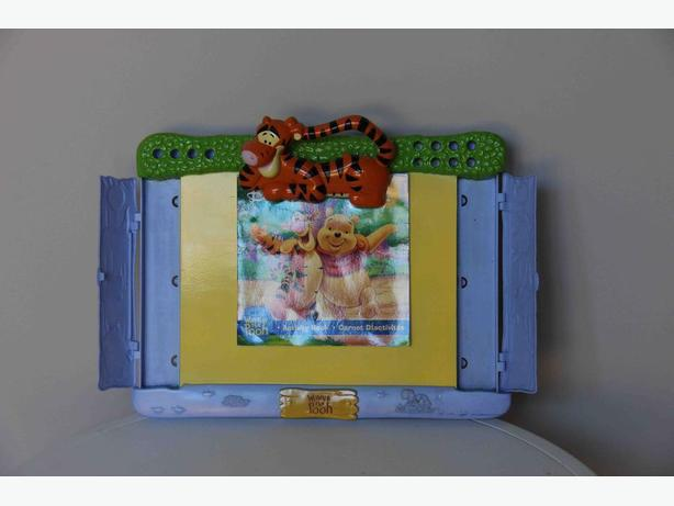 Winnie-the-Pooh Travel Drawing Board