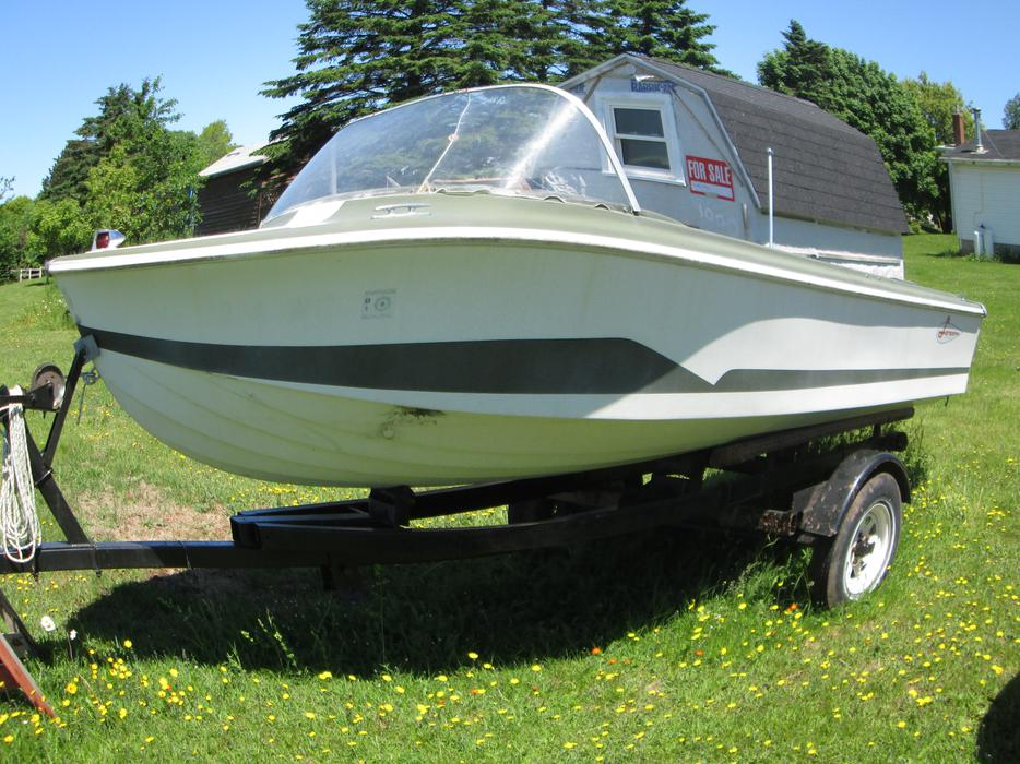 For Sale Boats Trailers And Motors Summerside Pei