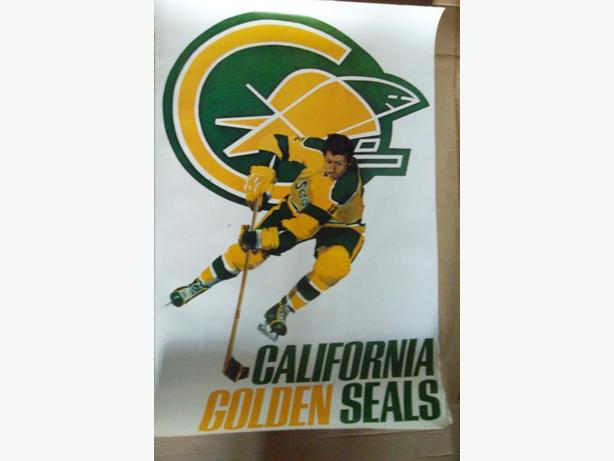 Hockey Posters