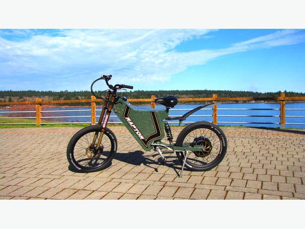 Sunahme bikes