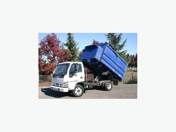 Cheap - Same Day Junk Removal TV Disposal and Recycling