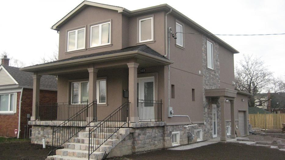 Stucco Acrylic Patches Resurfaces For Houses Victoria