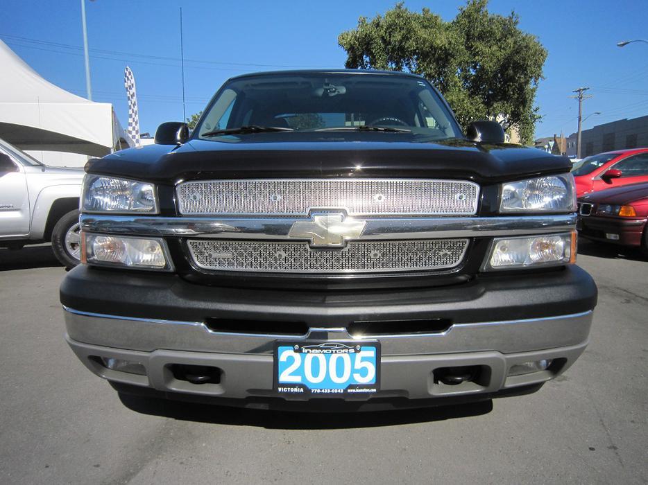 Chevrolet Avalanche Kelowna Upcomingcarshq Com