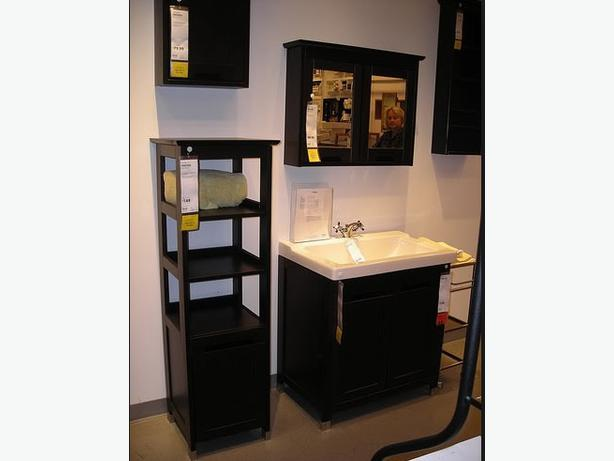 ikea freden vanity hull sector quebec ottawa. Black Bedroom Furniture Sets. Home Design Ideas