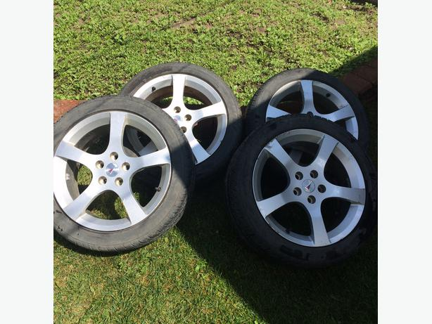 4 Manufactures Pontiac G5 Gt Wheels And Gently Used Cooper