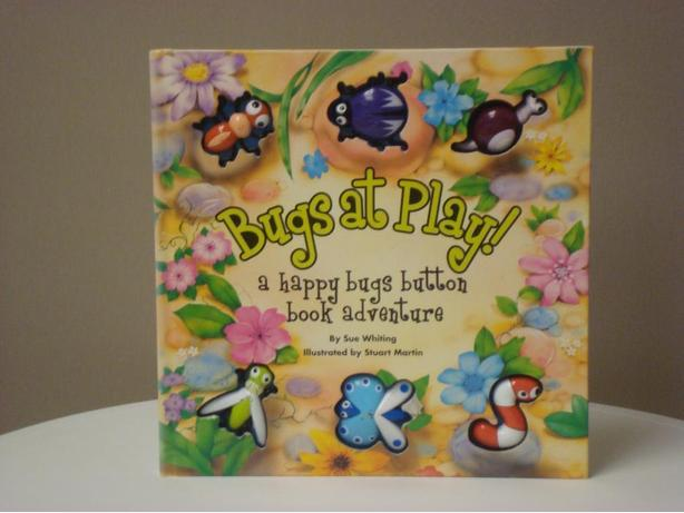 Bugs at Play (Hardcover)