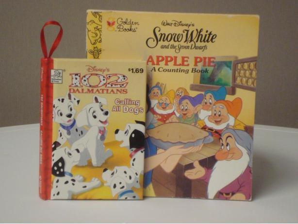 Little Books for Little Hands