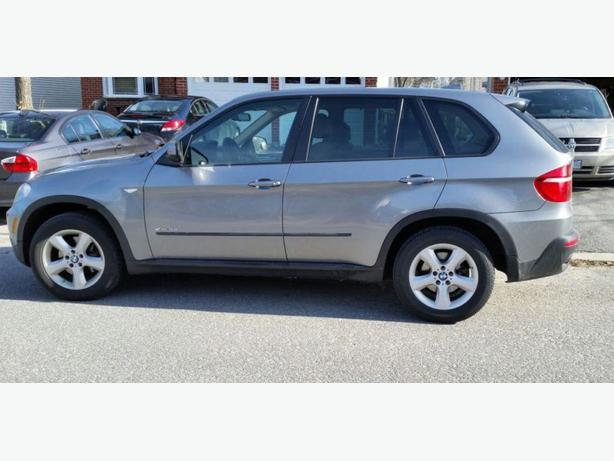 2010 Bmw X5 3 0i Priced To Sell Extended Warranty 2015 7