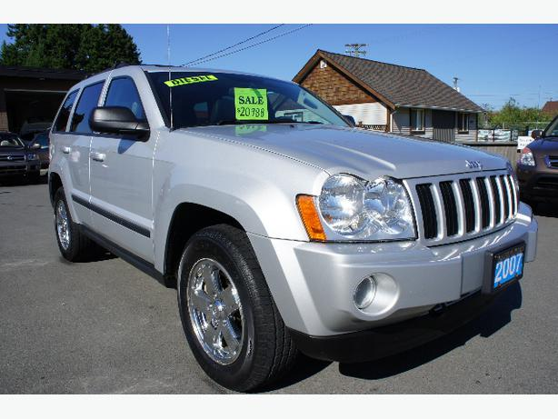 2007 jeep grand cherokee laredo diesel 4x4 outside victoria victoria. Black Bedroom Furniture Sets. Home Design Ideas