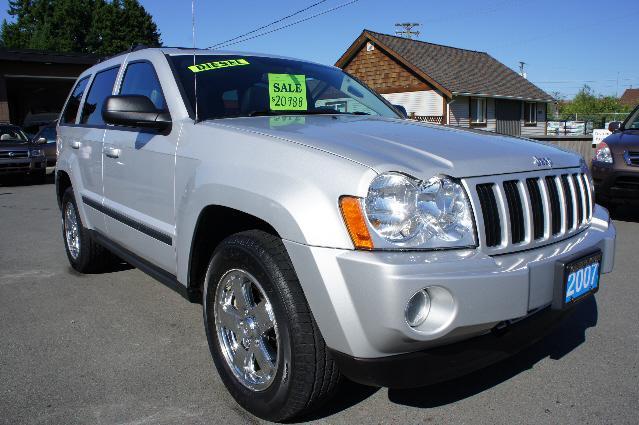 2007 jeep grand cherokee laredo diesel 4x4 outside victoria victoria. Black Bedroom Furniture Sets. Home Design Ideas