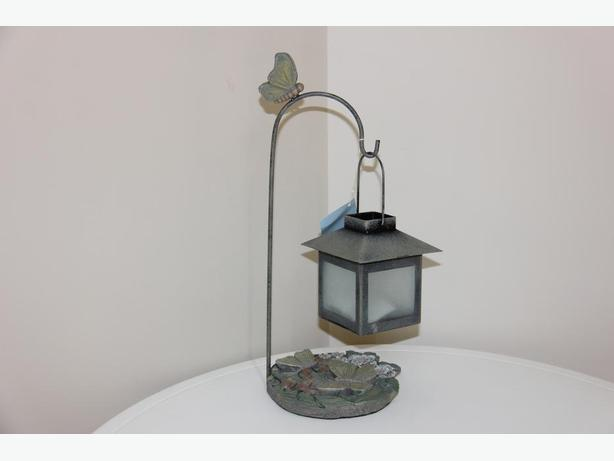 Lantern Candle Holder - from English Butler