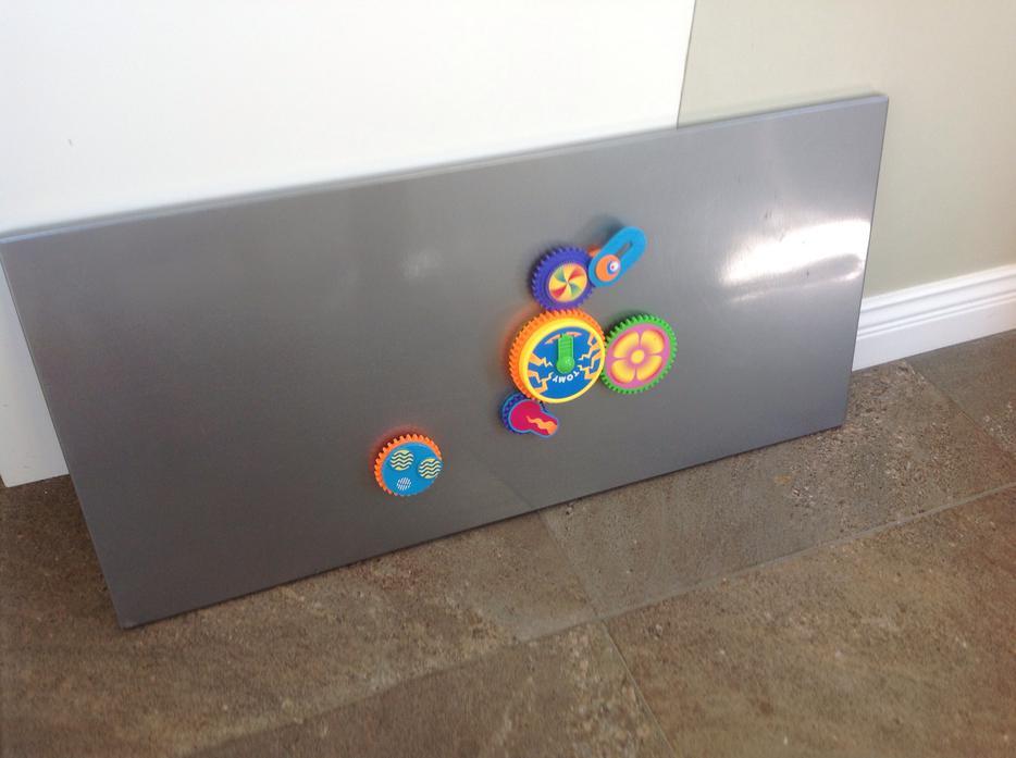 Ikea Magnetic Board Spontan Saanich Victoria Mobile