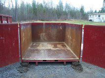 Waste Container Rental West Island