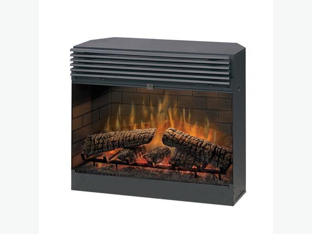 Dimplex Df3003 30 Inch Plug In Electric Fireplace Insert