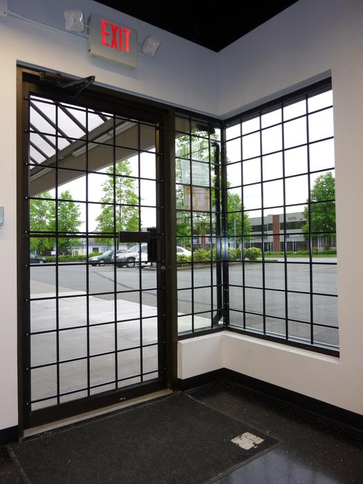 Security Bars For French Patio Doors: FH Security Vancouver City, Vancouver