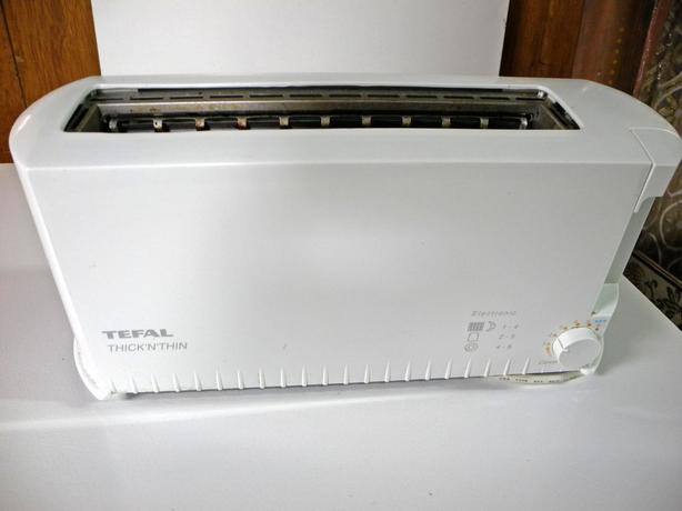 Inside Of A Toaster ~ Tefal thick n thin toaster central ottawa inside