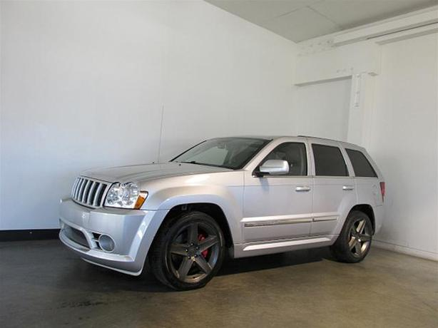 2006 jeep grand cherokee srt8 victoria city victoria. Black Bedroom Furniture Sets. Home Design Ideas