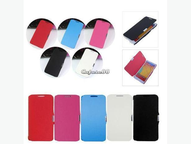 New Magnetic PU Flip Hybrid Case Full Cover for Samsung Note 3 N9000