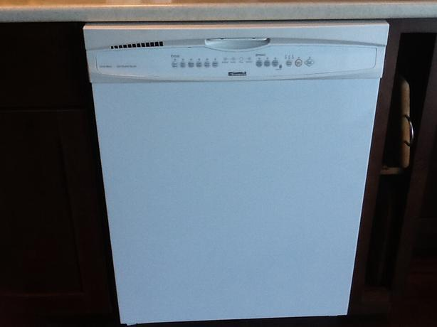 Dishwashers Kenmore Ultra Wash Dishwasher