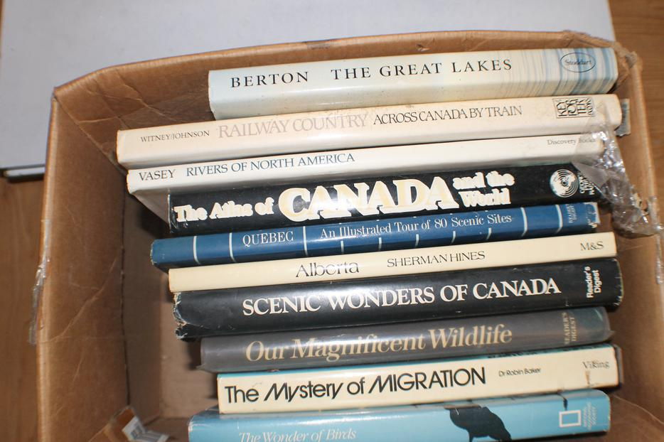 Coffee table books canadian north american and wildlife for Coffee table books amazon