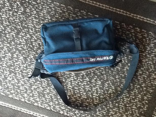 Tamrac DLSR camera, photography or camcorder bag